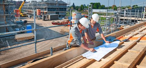 slider-bouw